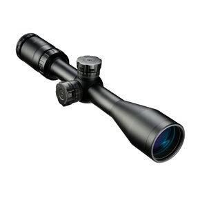 REFURBISHED Nikon P-TACTICAL .223 Rifle Scope - 3-9x40mm SFP BDC 600 Reticle Black Matte