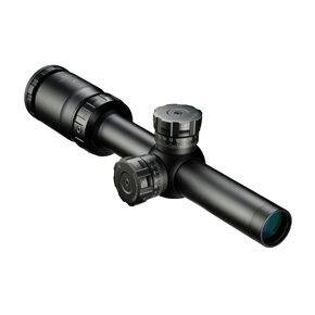 REFURBISHED Nikon P-TACTICAL .223 Rifle Scope - 1.5-4.5x20mm BDC 600 Reticle Black Matte