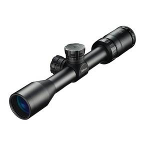 Nikon P-TACTICAL Rimfire Rifle Scope - 2-7x32mm BDC 150 Reticle Black Matte
