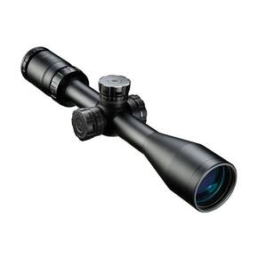 REFURBISHED Nikon P-TACTICAL Rifle Scope - 3-9x40mm MK1-MOA Reticle Black Matte