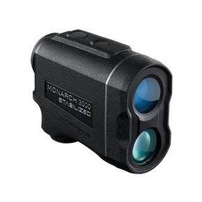 Nikon MONARCH 3000 STABILIZED Laser Rangefinder - 6x21mm - REFURBISHED