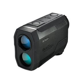 Nikon Black RangeX 4K Laser Rangefinder - 6x21mm - Refurbished