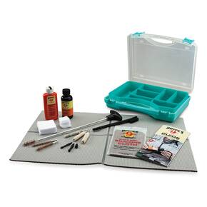 Hoppe's Gun Cleaning Essential Kit-Pistol