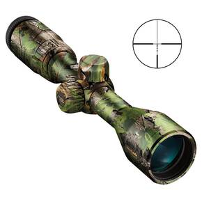 REFURBISHED Nikon InLine XR Rifle Scope - 3-9x40mm BDC 300 XTRA Green