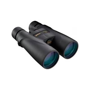 Nikon Monarch 5 Binocular - 16x56mm Matte