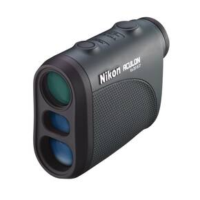 REFURBISHED Nikon Aculon AL11 Rangefinder - Black