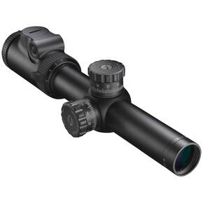 Nikon M-223 Rifle Scope - 1.5-6x24mm 30mm Tube Illuminated BDC 600 Reticle Matte Black