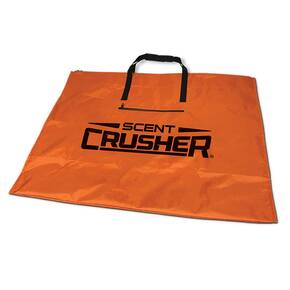 "Scent Crusher Scent Free Bag / Changing Mat - 33"" x 24"""