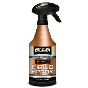 Scent Crusher Field Spray w/ Bonus Refills - 72 oz