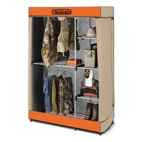 Scent Crusher Ozone Hunter's Closet - Flexible
