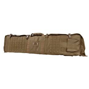 NcStar VISM Rifle Case/Shooting Mat - Tan