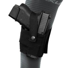 Tagua Nylon Ankle Holster