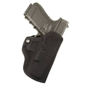 #M67 NYLON MINI SCABBARD FOR RUGER LCP 380CAL KELTC P3AT BLK RH
