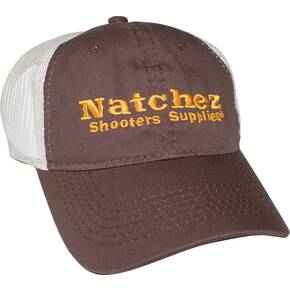 Outdoor Cap Company Natchez Fwt-130C Brown/Putty Cap