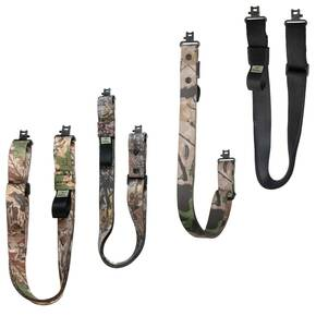 Outdoor Connection Super Sling 2+ w/Detachable Swivels