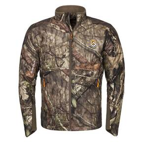 ScentLok Jacket Pol/Col Mossy Oak Break Up - Medium