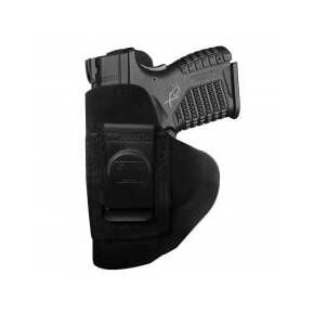 Tagua Reinforced Top Inside Pants Holster For Keltec 380 Brown/Rh
