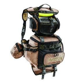 Ozonics Kinetic System Backpack