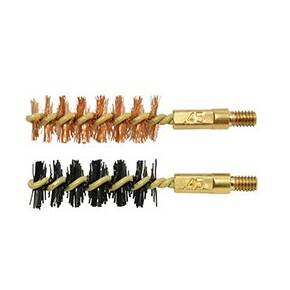Otis .45 cal 2 in. Bore Brush Package (8/32 Thread) Fits .44/.444/.45/.458 cal