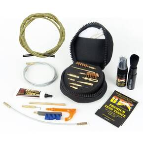 Otis Tactical Cleaning Kit for .30 Caliber Rifles with Otis Ripcord