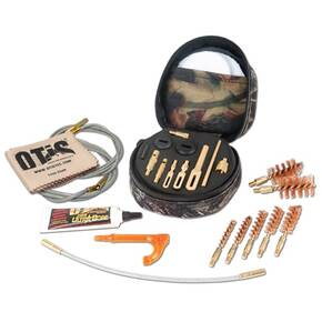 Otis Hardcore Hunter Cleaning Kit System - Mossy Oak