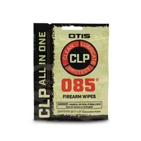 Otis O85 CLP Wipes 2 pk