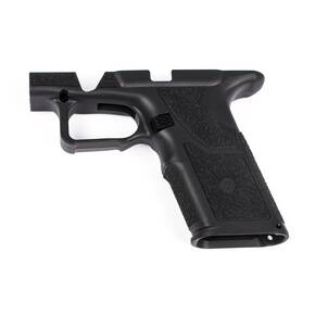 ZEV Technologies O.Z-9 Standard Size Grip Kit - Black