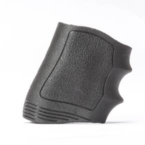 Gripper Universal Pistol Slip-On Grip Black