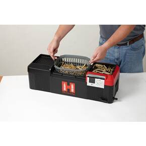 USED Hornady Hot Tub 9L Sonic Cleaner  - 110 V