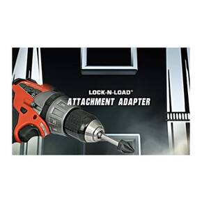 Hornady Lock-n-Load Attachment Adapter