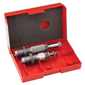 Hornady Match Grade Die Set 6mm Creedmoor .243""
