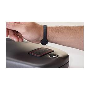Hornady RAPid Safe RFID Adjustable Wristband