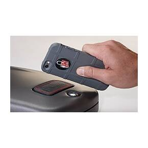 Hornady RAPiD Safe RFID Sticker