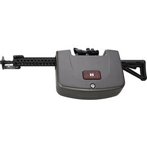 Hornady Rapid Safe AR Wall Lock RFID