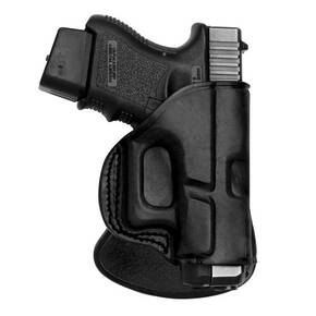 Tagua Paddle Holster for Glock 42 Black Right Hand