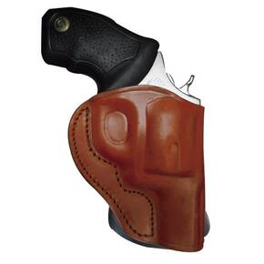 Tagua Paddle Revolvers for Glock 42 Brown Right Hand