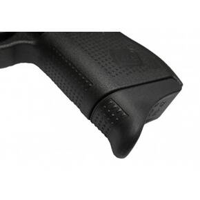 Pearce Grip Magazine Extension Grip for Glock 42 .380 ACP
