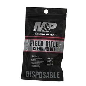 M&P Field Rifle Cleaning Kit .22-.338