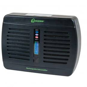 Lockdown Rechargeable Dehumidifer CP=4