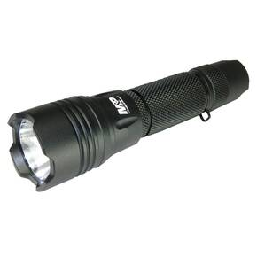 Smith & Wesson MP 10 LED Tactical Flashlight - 760 Lumen Black