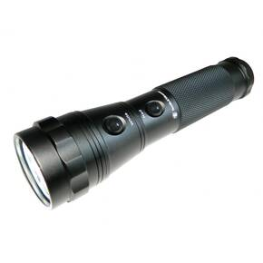 Smith & Wesson Galaxy 12 LED Flashlight - 6 White 2 Red 2 Green 2 Blue Lights