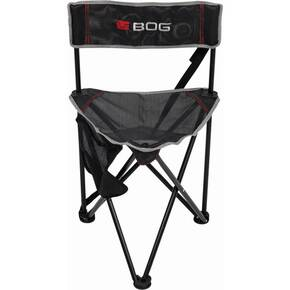 BOG Tripod Ground Blind Chair