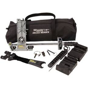 Wheeler Delta Series AR Armorer's Essentials Kit