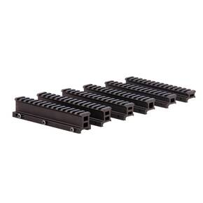 Wheeler Delta Series Multi-Height Picatinny Rail Set