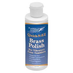 Frankford Arsenal Quck-N-EZ Brass Polish