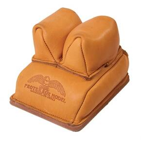Protektor Model Rabbit Ear Rear Bag with Heavy Bottom