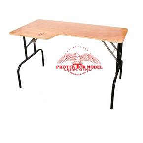 Protektor Shooting Bench Veneer Plywood