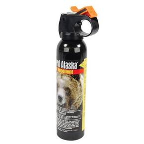 Barnes Guard Alaska Bear Repellent 9oz