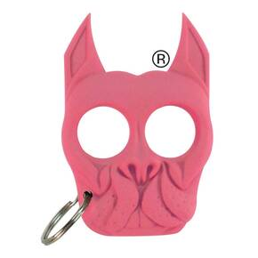 Brutus Dog Self Defense Key Chain