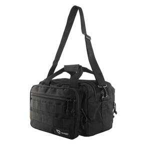 Drago Gear Pro Range Bag Black
